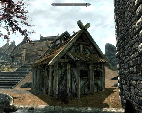 Nordic Cottage by 34 Best Ideas About Architecture Skyrim Nordic On