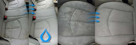 Mobile Car Upholstery Cleaning by Mobile Car Valet Car Cleanic