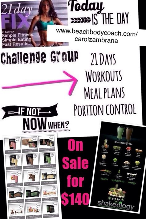 21 day shakeology challenge 21 day fitness challenge starts next week you can still