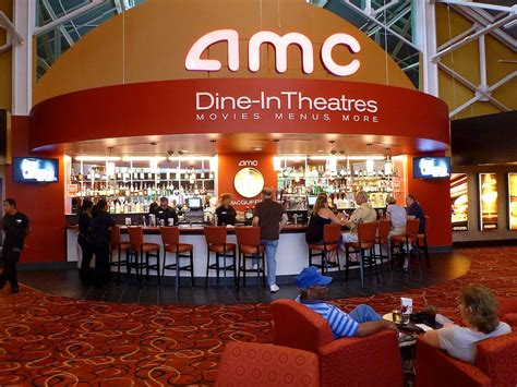 amc theatres exhibition company shares bomb after amc s downbeat report