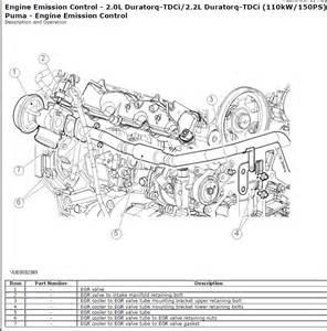Jaguar X Type Engine Diagram Egr Valve Jaguar Forums Jaguar Enthusiasts Forum