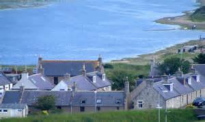 Lossiemouth Cottages by Cottages At Seatown Lossiemouth 169 Harrison Cc By Sa 2
