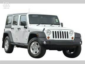 2016 Jeep Wrangler Unlimited Diesel 2016 Jeep Wrangler Unlimited Renegade Sport 4x4 For Sale