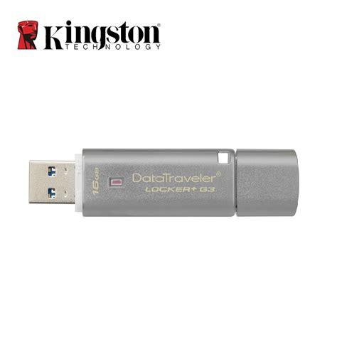 Kingston Flshdisk 8gb Usb 3 0 new kingston usb flash drive mini metal silver pen drives