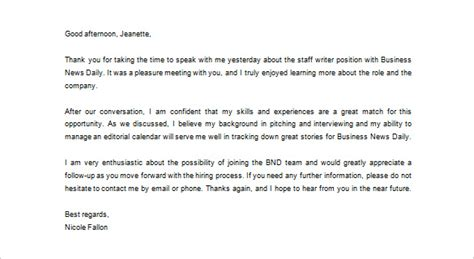 thank you letter after pitch meeting thank you for your business email beneficialholdings info