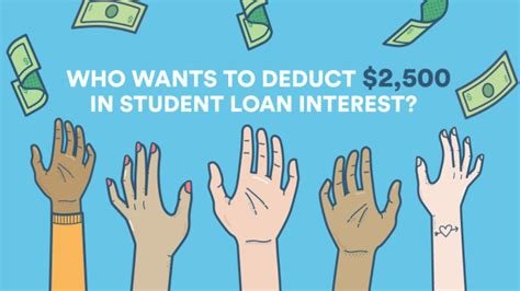 Deducting Mba Tuition After Years by Student Loan Interest Tax Deduction And Education Credits 101