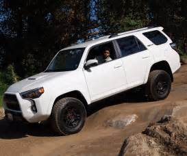 Toyota 4runner Pro Special Trd Pro Modificaton Of Toyota 4runner Is It
