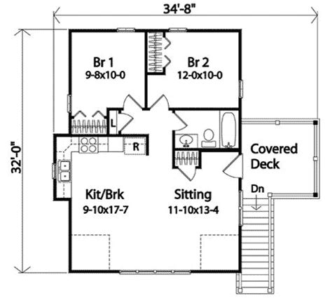 floor plans for garage apartments two car garage apartment 22108sl architectural designs