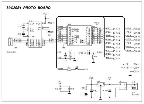 microcontroller schematic diagram microcontroller based schematics circuits and diagram