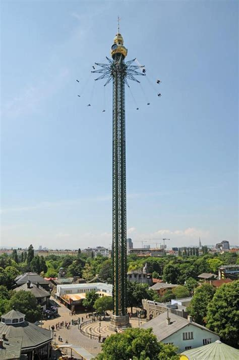 highest swing in the world world s tallest swing ride to open in fla ny daily news