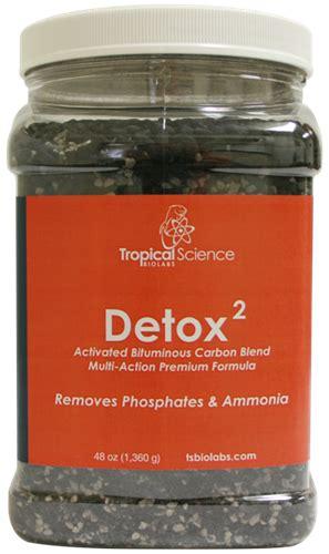 Carbon Based Detox by Detox 2