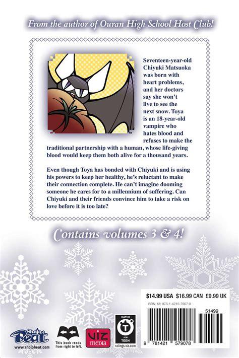 millennium snow millennium snow 2 in 1 vol 2 book by bisco hatori