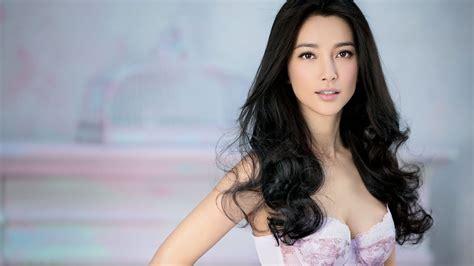 chinese actress hd wallpapers li bingbing chinese actress wallpapers sweetshout