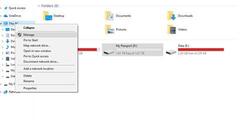 cara format hardisk external baru cara membuat partisi baru pada hardisk eksternal dengan