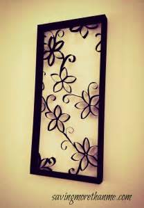 home made wall decor diy kitchen wall decor ideas images