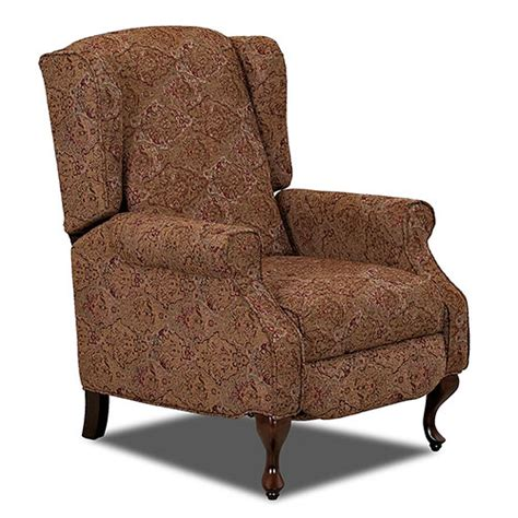 Boscov S Recliners klaussner winchester recliner tapestry solid boscov s