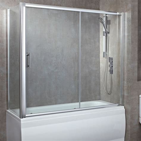 sliding door parts prod 6068 luxury 1700 bath single sliding door buy at