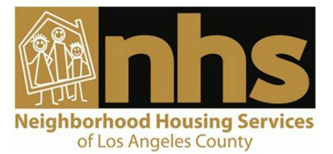neighborhood housing services regional experts join neighborhood housing services of los angeles county and local
