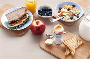 things you can eat for breakfast if you are on a diet livestrong
