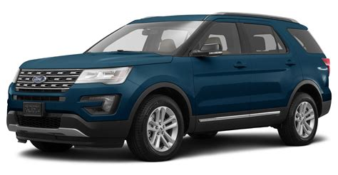 2016 Ford Explorer Review by 2016 Ford Explorer Reviews Images And Specs