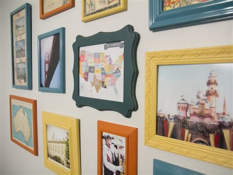 how to display family pictures studio 5 fresh ways to display family photos