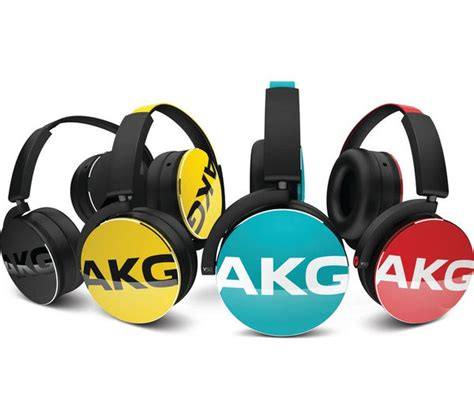 Black Y50 Headphones buy akg y50 headphones black free delivery currys