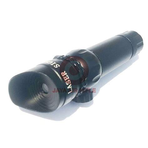 Senter Laser Senapan Angin cara membuat senter laser