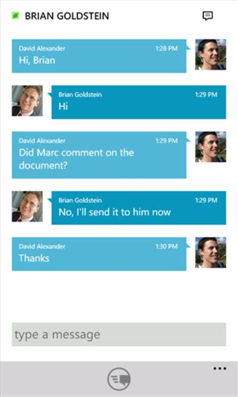 lync 2013 mobile microsoft announces forthcoming lync 2013 mobile apps