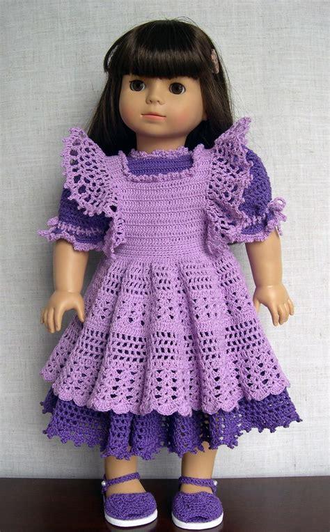 doll patterns crochet doll pattern