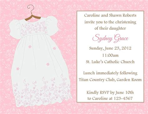 Baptism Dress Card Template by 31 Awesome Baptismal Background For Baby Images