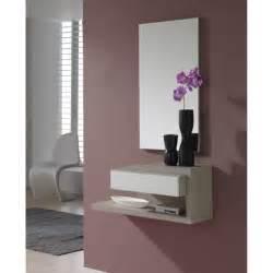 meuble d entr 233 e design miroir concept