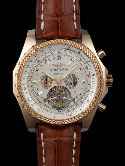 Breitling Turbillon bentley mulliner tourbillon breitling for bentley