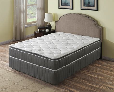 pillow top cover for king size bed sleep inc by corsicana gearhart pillow top king size