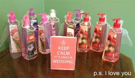 easy to make bridal shower favors easy diy bridal shower favors p s i you crafts