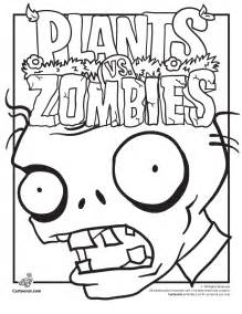 plants vs zombies coloring pages plants vs zombies coloring pages az coloring pages