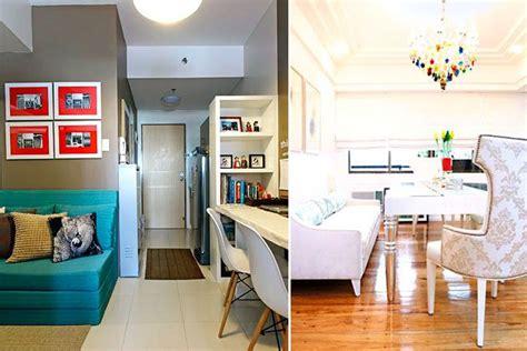Small Apartment Interior Designs In The Philippines Studio Apartment Diy Swedish Small One Room Apartment