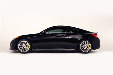 Rmr Genesis Coupe by Rmr Rm500 Hyundai Genesis Coupe Picture 60301