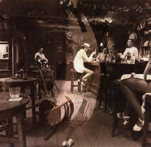 Led Zeppelin In Through The Out Door by Led Zeppelin In Through The Out Door 1979 The Record Cove