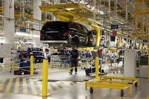 At Mercedes Plant In Alabama Alabama Earns Top 10 Spot In State Business Climate