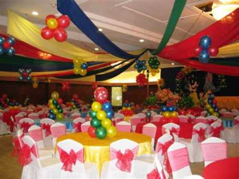 home interior parties products birthday party ideas decoration for birthday party at