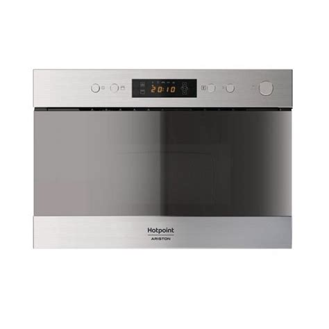 Microwave Ariston hotpoint ariston integrated microwave oven mn214ixha microwave owens photopoint