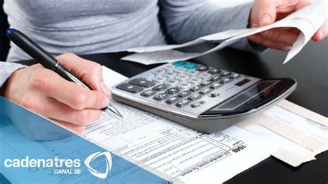 declaracion de impuestos 191 qu 233 es y c 243 mo se hace la declaraci 243 n anual c 243 mo