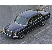 Mercedes Benz 250 W114/115 1969–76 Pictures 2048x1536