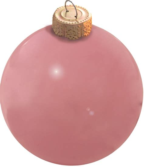 popular pink ball ornaments buy cheap pink ball ornaments