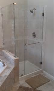 frameless shower doors nj nj frameless shower door traditional shower screens