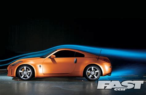 nissan fast car nissan 350z buying guide fast car