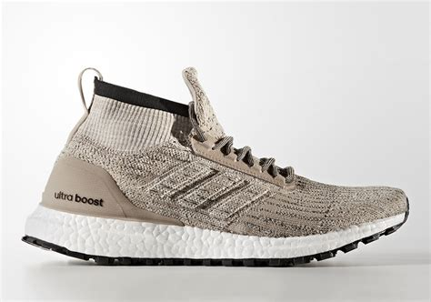 adidas ultra boost atr mid trace khaki release date cg3001 sneakernews