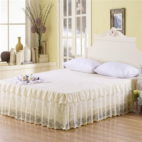 full size bed coverlets princess lace bedskirt bed cover bed mattress cover