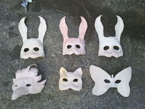 Splicer Mask Papercraft - bioshock splicer masks