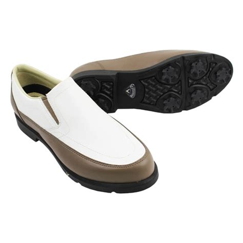 Callaway Sports Comfort Slip On Ladies Golf Shoes The